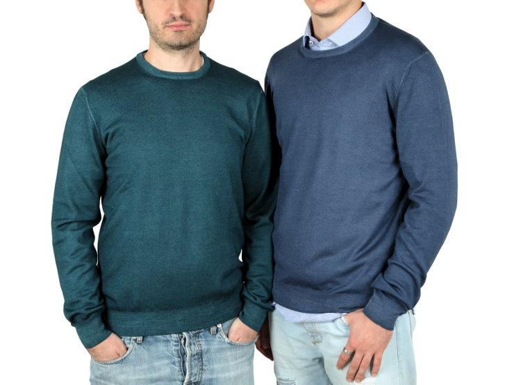rivenditore di vendita 6a9cb e49f6 Maglieria Gran Sasso - Fratelli Battaglia Abbigliamento Uomo ...